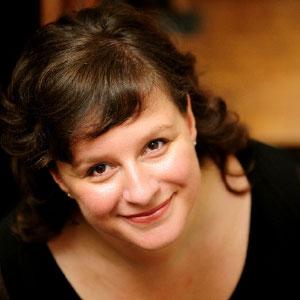 Portraitfoto von Andrea Kaiser (Chorleitung)